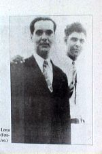 Lorca en Caibarién