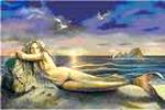 En las aguas de Caibarién hay una Sirena